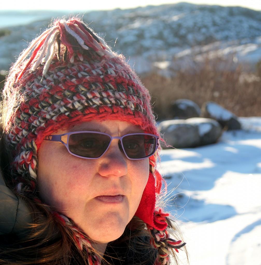 Linda_profil_hällevikstrand_mollesund